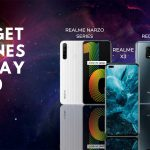 Budget phones of May: Realme X3 Redmi Note 9 Realme Narzo Series 2020