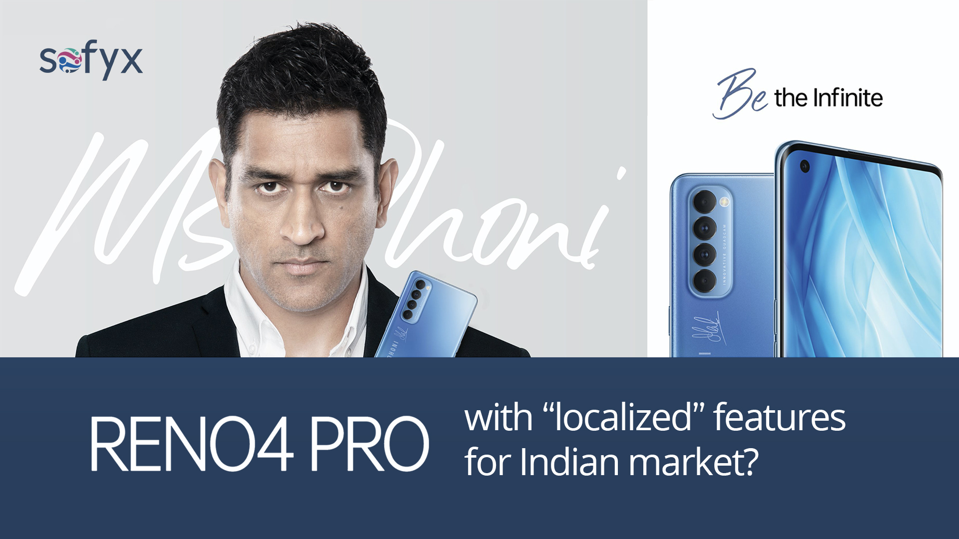 "Oppo Reno4 Pro with ""localized"" features for Indian market?"